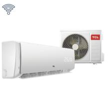TCL Inverter 2.5kw 9000Btu (85m3) XA-71I Wifi
